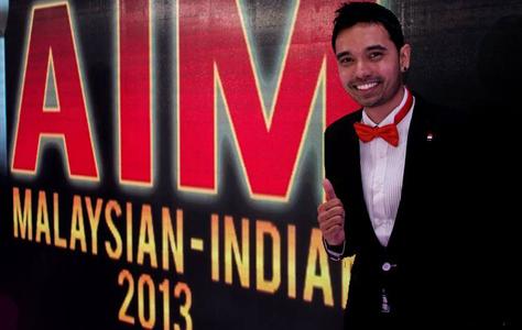 aim malaysia
