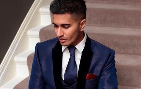 Arjun pic coat