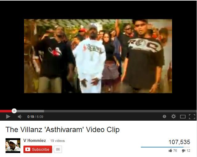 asthivaram