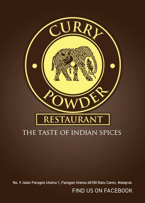 curry powder logo