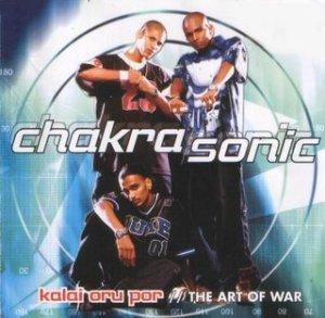 Chakra Sonic-Kalai Oru Por