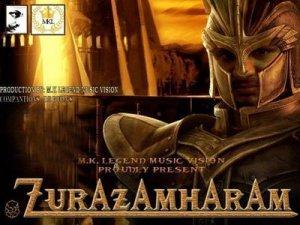 zurazamharam